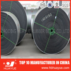 Stainless Steel Cord Rubber Conveyor Belt for Coal Mine pictures & photos