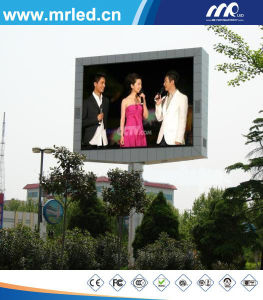 High Quality Mrled P10 Outdoor LED Display/LED Screen (RoHS, CE, CCC, ETL, LED Board) pictures & photos