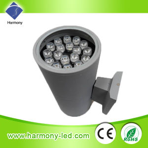 Outdoor High Power 36W LED Wall Lamp pictures & photos