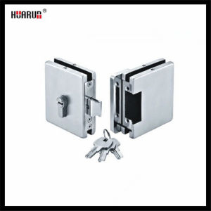 Zinc Alloy Sliding Door Double Lock HR-1168/HR-1169 pictures & photos