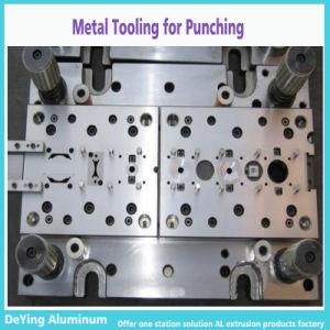 Competitive Stamping Die Tooling Puching Mould for Car pictures & photos