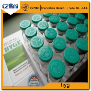 99% Purity Human Growth 191AA Steroid Hormone Gh Kig Kig 10iu pictures & photos