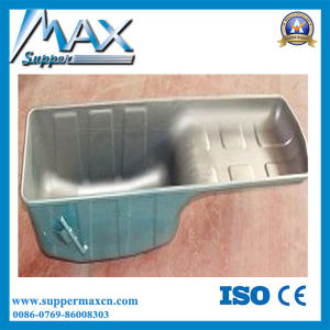 HOWO Truck Engine Parts Oil Pan Vg1800150015 pictures & photos