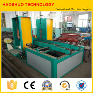 Corrugated Fin Seam Welding Machine for Corrugated Tank Production pictures & photos