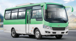 Ankai15-33 Seats Star Type Diesel Engine Bus pictures & photos