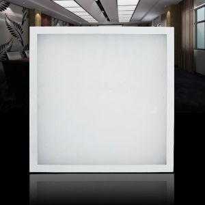 LED Panel 600X600 Big Commercial LED Panel Light for Office pictures & photos