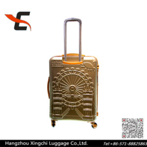 Demanded Products ABS/PC Trolley Luggage