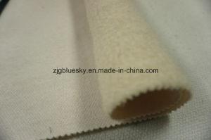Berber Fleece Wool Fabric for Overcoat