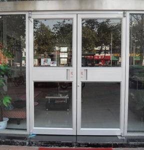 Double Door Leaf Automatic Swing Door Drive pictures & photos