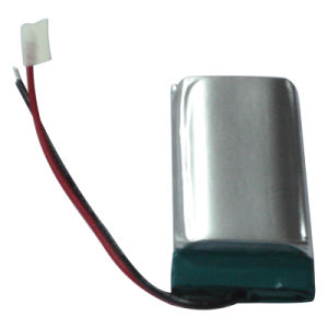 Bluetooth Headsets Battery Lithium Battery Pack 3.7V (180mAh)