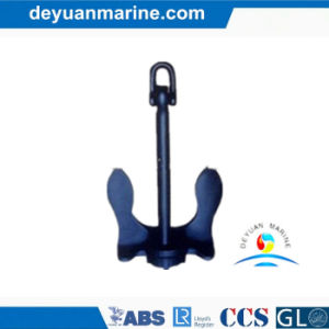 Hot Sale Baldt Anchor with Good Quality Supplier From China pictures & photos