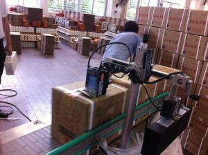 Handheld Batch Number Printer (U2 online) pictures & photos