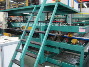 EPS Sandwich Wall Panel Production Line pictures & photos