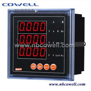High Standard Electric Power Meter with Top Selling
