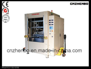Servo Control System Welding Machine (ZB-DZ-35-6535) pictures & photos