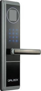 Dual Mode Intelligent Lock Combination Lock Qr Code Lock Qr-03mr-Per pictures & photos