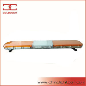 Vehicle LED Strobe Lightbars with White Alley Light (TBD07426-18b4a) pictures & photos