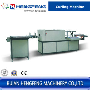 Rim Rolling Machine for Thermoforming Machine pictures & photos