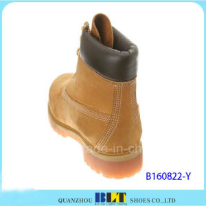 Hot Sale Store Casual Winter Boots for Men pictures & photos