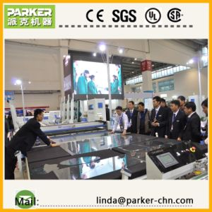 Automatic CNC Glass Cutting Machine Glass Cutting Table pictures & photos