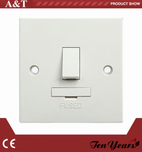 13A Electrical Fused Spur Switch pictures & photos