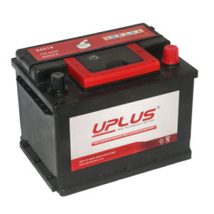Lbn2 High Capacity 12V Mf Automotive Storage Battery with ISO9001 Approved pictures & photos