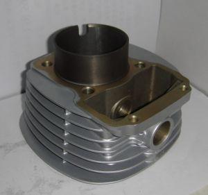 Engine Block, Cylinder Block, Cg150, Horse 150, 149cc pictures & photos