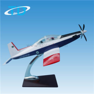 Trainer Airplane Collection PC-9 30cm 1/34 pictures & photos
