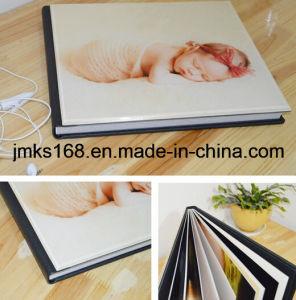 PVC Sheet Use on Photo Album