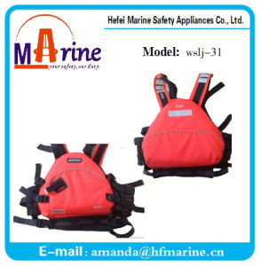 Professional Life Vest Floating for Kayak pictures & photos