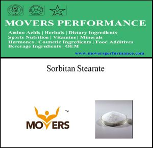 Hot Slaes Cosmetic Ingredient: Sorbitan Stearate pictures & photos