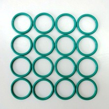 Good Quality Green Viton Seal O-Ring pictures & photos