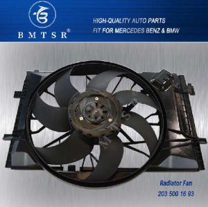 Cooling Fan Electric Fan 2035001693 W203 pictures & photos
