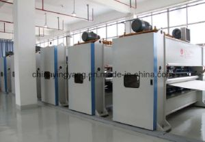 Yyz Needle Loom Non Woven Machinery pictures & photos
