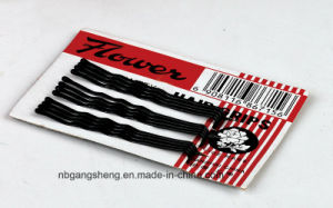 Flower Brand 7015p Hair Pin, Steel Hair Grip, Bobby Pin pictures & photos