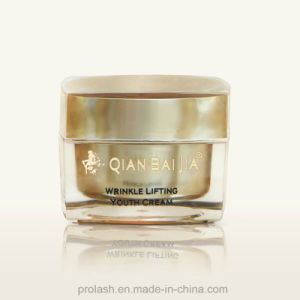 Coemstics Anti Wrinkle Natural QBEKA Wrinkle Lifting Youth Cream Anti-Aging Products & Treatments pictures & photos
