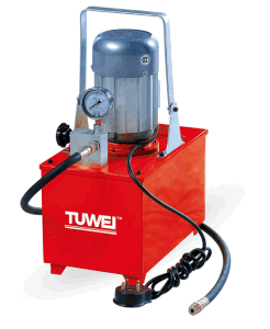 Electric Pressure Test Pump (3DSB Series) pictures & photos