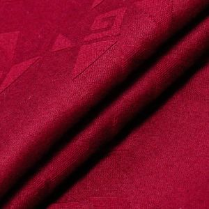 Dobby Spandex Cotton Fabric for Men′s Trousers pictures & photos