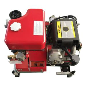 Diesel Engine Fire Pumps with 25HP pictures & photos