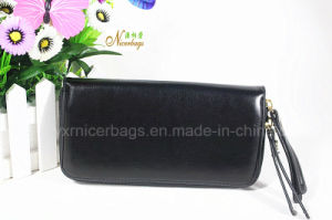 PU Material Purse Wallet Manufacturer, Women Purses pictures & photos