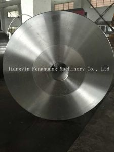 Thick Hollow Forged Steel Ring pictures & photos