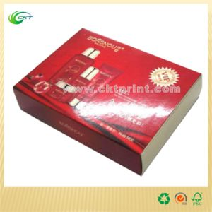 Customized Box for cosmetic Product, Shoes Box (CKT-CB-1125)
