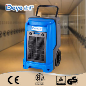 Dy-65n New Arrival Big and Stable Wheels Industrial Dehumidifier pictures & photos