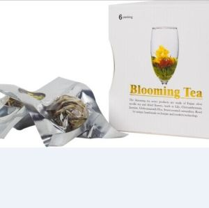 Gift Packed Blooming Tea pictures & photos