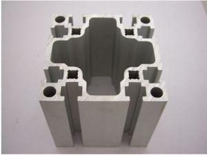 Cheap Railing Parts Aluminum Cladding Installation pictures & photos