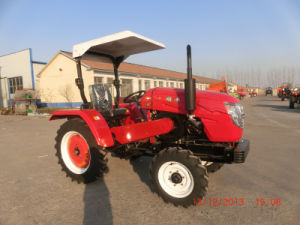 24HP 2WD Small Belt Model Single Cylinder Tractor pictures & photos