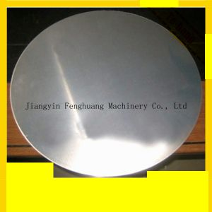 Forged Aluminum Disc Round Blind pictures & photos