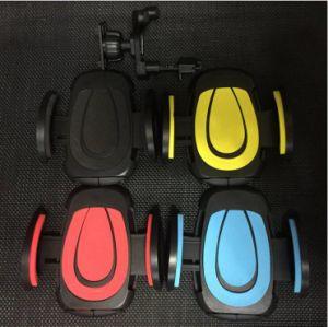 360 Degree Rotation Car Phone Holder Car Navigation Bracket pictures & photos