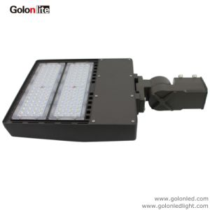 Urban Roads Industrial Areas Residential Areas Sidewalks Parking Lot Gardens Street Light Photocell Sensor 150W LED Shoebox pictures & photos