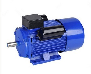 Introduction to THREE PHASE AND SINGLE PHASE Induction Motors | Motor ...